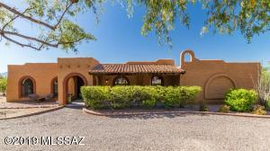 5461 N Maguey Place, Tucson, AZ 85750