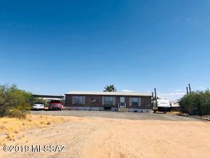 13320 W Vaqueros Road, Tucson, AZ 85743