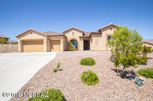 276 S Vaughn Canyon Place, Sahuarita, AZ 85629