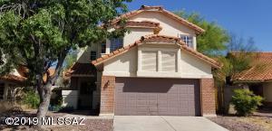 9572 E Stonehaven Way, Tucson, AZ 85747