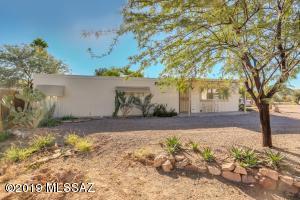 6152 N Elm Tree Lane, Tucson, AZ 85741