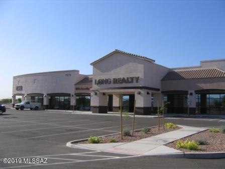 Photo of 7575 W Twin Peaks Road #141, Tucson, AZ 85743