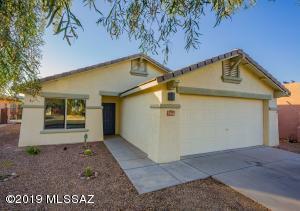 7988 W Mural Hill Drive, Tucson, AZ 85743