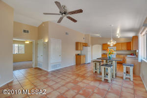 12253 N Brightridge Drive, Oro Valley, AZ 85755