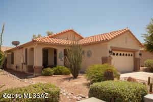 8045 W Blue Heron Way, Tucson, AZ 85743