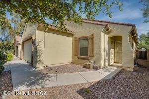 7553 W Phobos Drive, Tucson, AZ 85743
