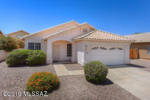 7605 W Summer Sky Drive, Tucson, AZ 85743