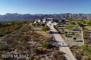 3046 N Deer Track Road, Tucson, AZ 85749