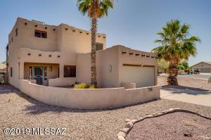 7590 W Yellow Moon Place, Tucson, AZ 85743