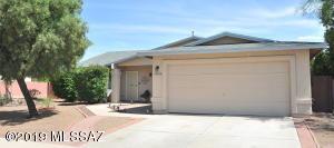 9850 E Banbridge Street, Tucson, AZ 85747