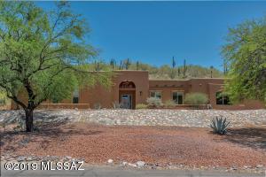 4202 N Calle Vista Ciudad, Tucson, AZ 85750