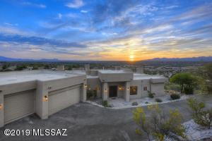 10315 N Cliff Dweller Place, Tucson, AZ 85737