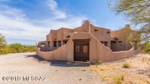 5358 S Old Spanish Trail, Tucson, AZ 85747