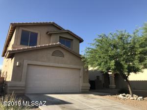 11868 W Fontenelle Drive, Marana, AZ 85653
