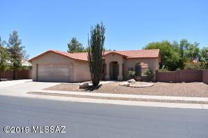 7169 W Maple Ridge Drive, Tucson, AZ 85743