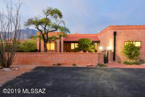 5890 N Placita Alberca, Tucson, AZ 85718