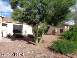 8722 N Silver Moon Way, Tucson, AZ 85743