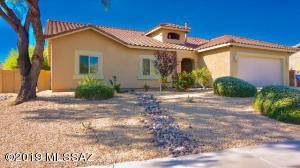 3701 E Northern Dancer Road, Tucson, AZ 85739