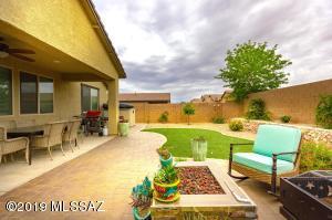 11100 W Fountain Drive, Marana, AZ 85653