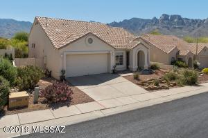11760 N Labyrinth Drive, Oro Valley, AZ 85737