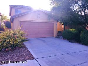 6770 S Sonoran Bloom Avenue, Tucson, AZ 85756