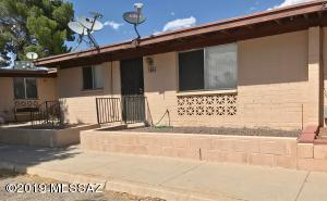 1504 W Knox Street, Tucson, AZ 85705