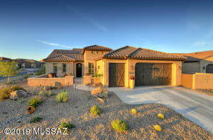 31799 S Flat Rock Drive, Oracle, AZ 85623