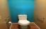 Hand rails in Toilet Room