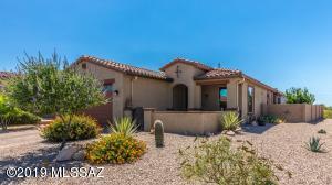 12054 N Golden Mirror Drive, Marana, AZ 85658
