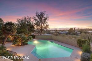 5861 N Camino Arizpe, Tucson, AZ 85718