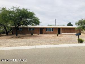 5302 N Flint Avenue, Tucson, AZ 85704