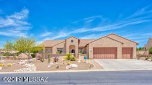 66272 E Oracle Ridge Road, Tucson, AZ 85739