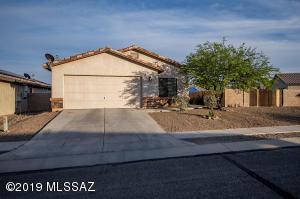2912 N Xochipilli Drive, Tucson, AZ 85745