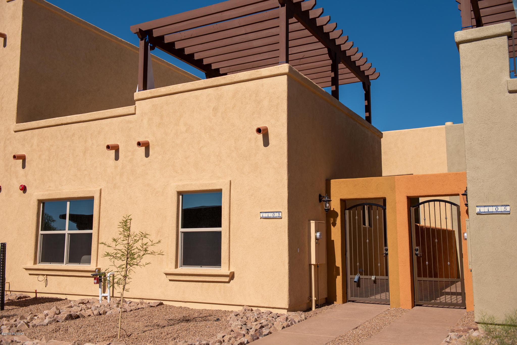 Photo of 1103 Lombard Way, Tubac, AZ 85646