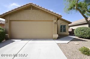 7303 E Laughing Tree Lane, Tucson, AZ 85756