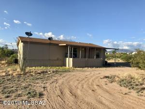 13643 E Blue Cactus Lane, Vail, AZ 85641