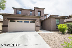 218 E Sycamore View Road, Vail, AZ 85641