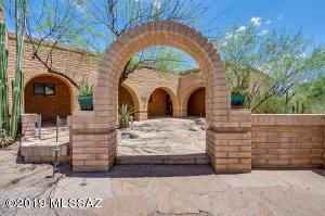 6237 E Via de la Yerba, Tucson, AZ 85750