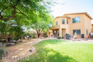 11924 W Fontenelle Drive, Marana, AZ 85653
