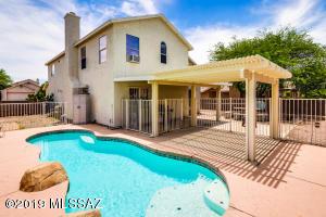 2550 W Drachman Street, Tucson, AZ 85745