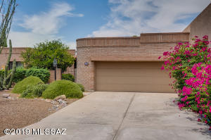 4321 N Camino De Carrillo, Tucson, AZ 85750