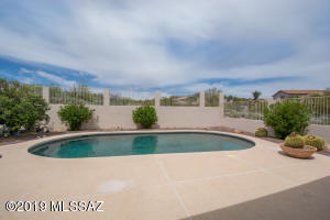 Welcome home to your serene spot for relaxation, pool parties, and swim time!