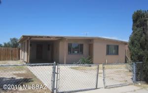 408 W Calle Alvord, Tucson, AZ 85706