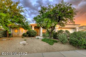 98 E Golden Sun Place, Tucson, AZ 85737