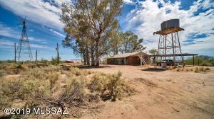 9246 N Ghost Ranch Trail, Marana, AZ 85653