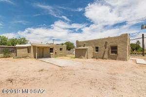 301 W Veterans Boulevard, Tucson, AZ 85713