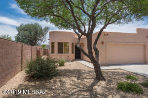8118 N Peppersauce Drive, Oro Valley, AZ 85704