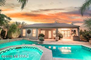 5950 N Coatimundi Drive, Tucson, AZ 85750