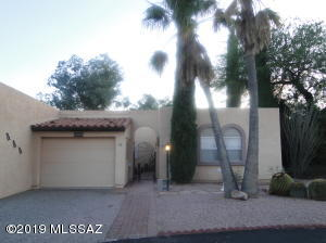 360 E Paseo Verde, Green Valley, AZ 85614