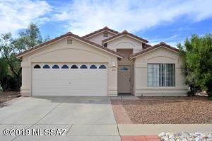 6984 W Avondale Place, Tucson, AZ 85743